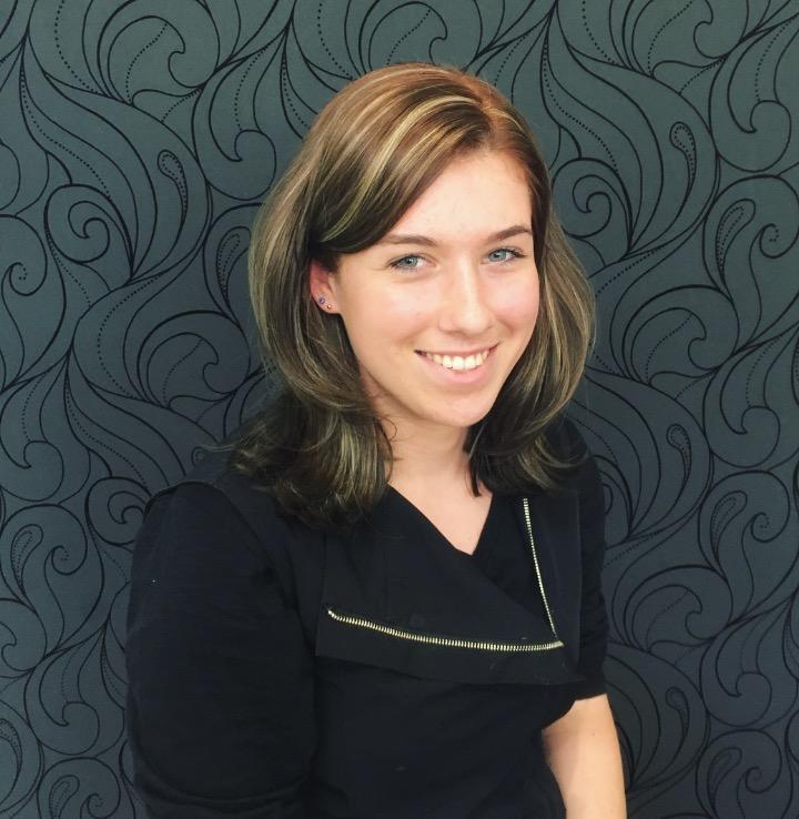 Infinity Hair Design Hair Stylist Hairdresser Staff