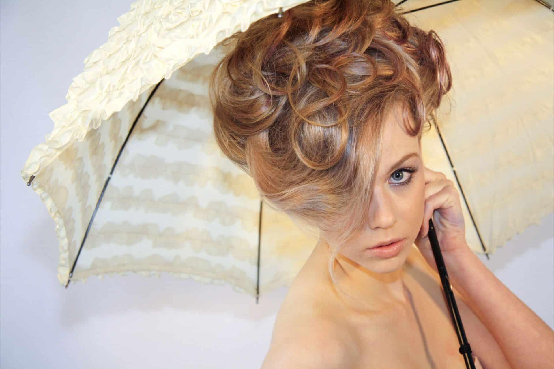 Infinity Hair Design Bridal Hair Hair Salon Berowra Heights Sydney